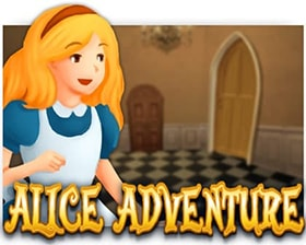 iSoftBet Alice Adventure