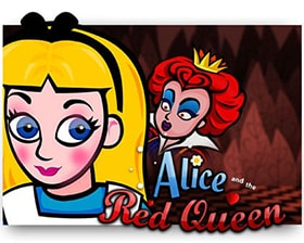 1x2 Gaming Alice and the Red Queen