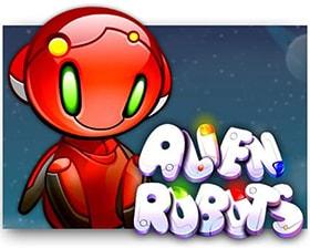 NetEnt Alien Robots