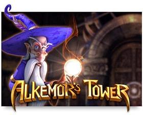 Betsoft Alkemor's Tower
