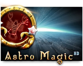 iSoftBet Astro Magic