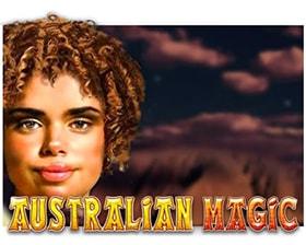 Casino Technology Australian Magic