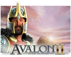 Microgaming Avalon II