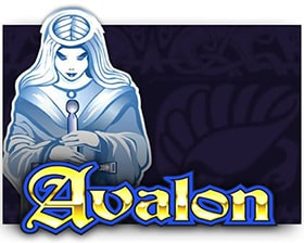 Microgaming Avalon
