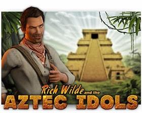 Play'n GO Aztec Idols