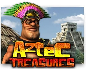 Betsoft Aztec Treasures