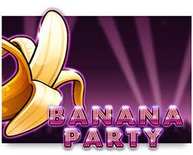 Casino Technology Banana Party