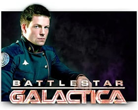 Microgaming Battlestar Galactica