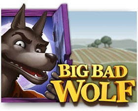 Quickspin Big Bad Wolf