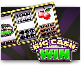 Rival Big Cash Win