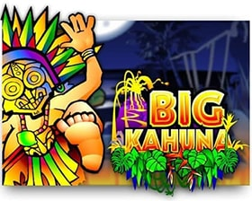 Microgaming Big Kahuna