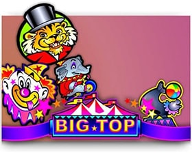 Microgaming Big Top