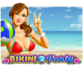 Microgaming Bikini Party