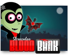 1x2 Gaming Blood Bank
