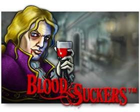 NetEnt Blood Suckers