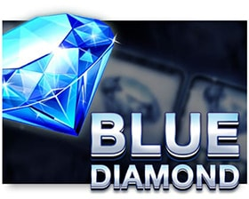 Red Tiger Gaming Blue Diamond