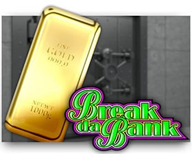 Microgaming Break Da Bank