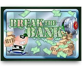 Saucify Break The Bank