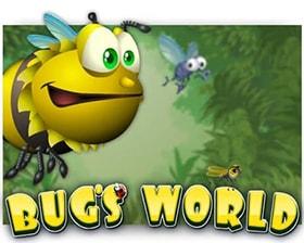 iSoftBet Bug's World