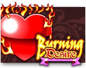 Microgaming Burning Desire