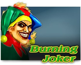 Noble Gaming Burning Joker