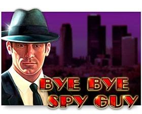 Casino Technology Bye Bye Spy Guy