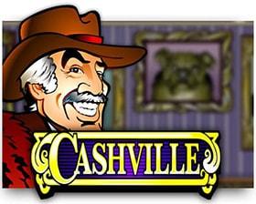 Microgaming Cashville
