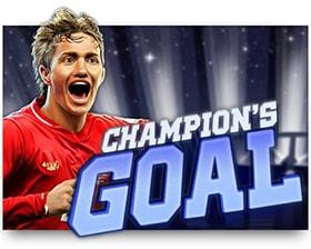 Elk Studios Champions Goal