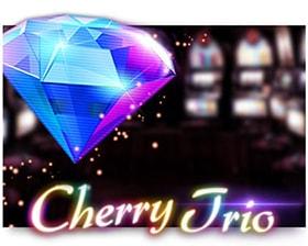 iSoftBet Cherry Trio