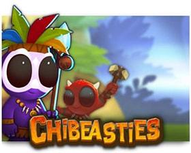 Yggdrasil Chibeasties