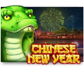 Play'n GO Chinese New Year