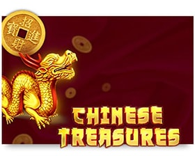 Red Tiger Gaming Chinese Treasures