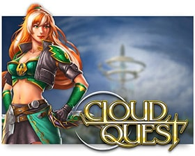 Play'n GO Cloud Quest