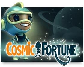 NetEnt Cosmic Fortune