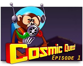 Rival Cosmic Quest I: Mission Control