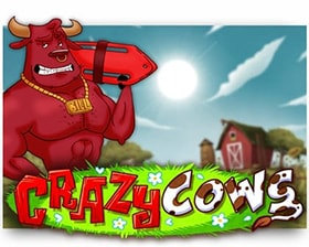 Play'n GO Crazy Cows