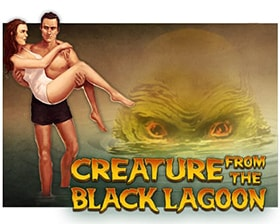 NetEnt Creature From The Black Lagoon