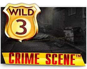 NetEnt Crime Scene
