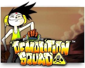 NetEnt Demolition Squad