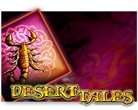 Casino Technology Desert Tales