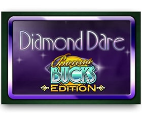 Saucify Diamond Dare Bonus Bucks Edition