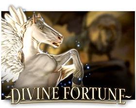 NetEnt Divine Fortune