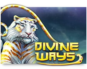Red Tiger Gaming Divine Ways