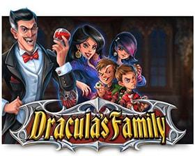Playson Dracula's Family