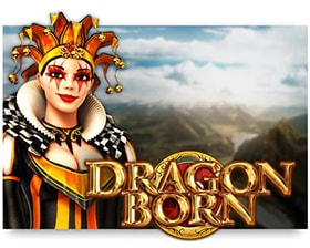 Big Time Gaming Dragon Born