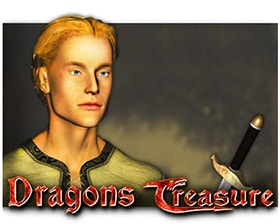 Merkur Dragon's Treasure