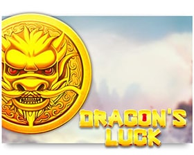 Red Tiger Gaming Dragon's Luck