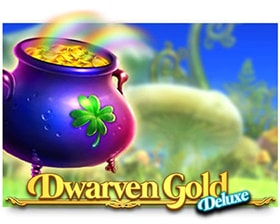 Pragmatic Play Dwarven Gold Deluxe