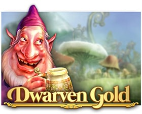 Pragmatic Play Dwarven Gold