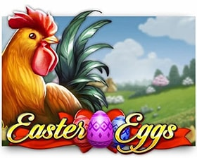 Play'n GO Easter Eggs